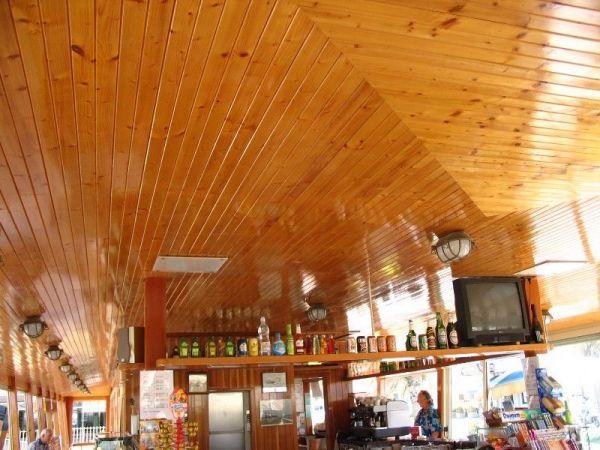 Stabilimenti balneari - Falegnameria Carpenteria di Barsanti Mario Arturo