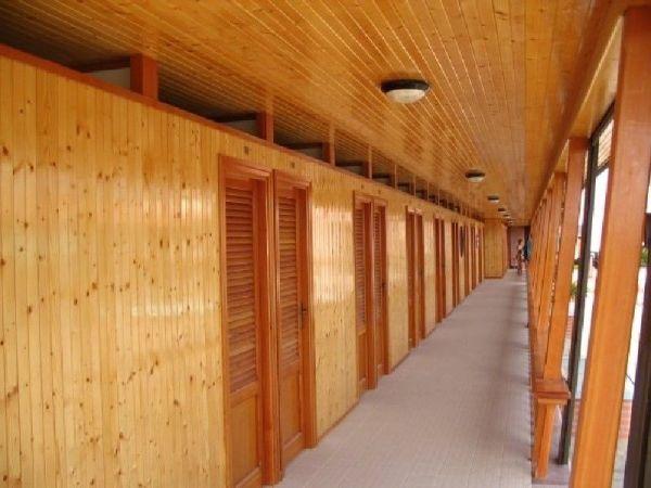 Rivestimenti in legno - Falegnameria Carpenteria di Barsanti Mario Arturo
